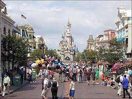Main Street Castle