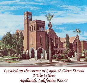 Redlands Church
