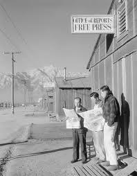 Manzanar Press
