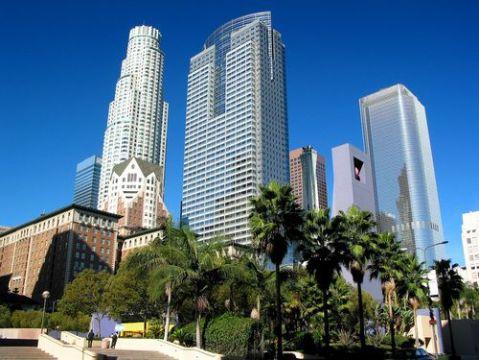 LA High Rises